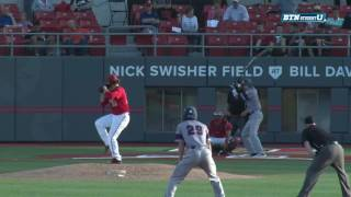 Florida Atlantic at Ohio State - Baseball Highlights