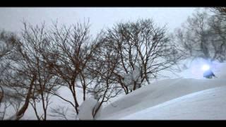 Skiing Niseko: The Martin Brothers - Hokkaido Winter