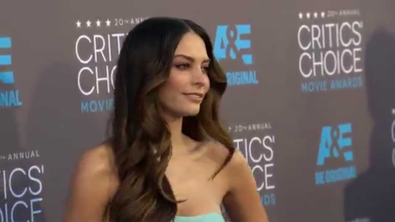 Genesis rodriguez behind the scenes of her 2013 gq magazine photo shoot the women of gq - 4 2
