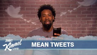 mean tweets nba edition 4