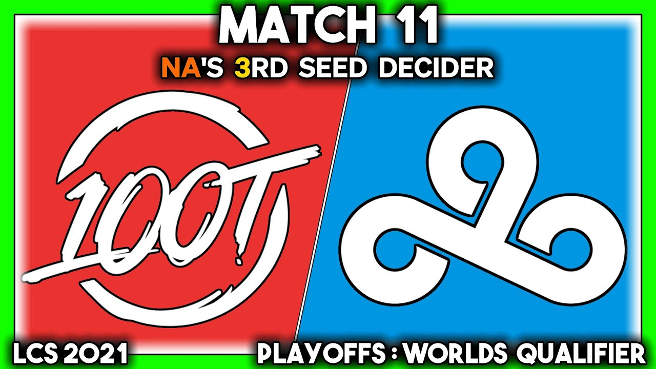 Download THE TRIP (LCS 2021 CoStreams | Playoffs: Worlds Qualifier | Match 11: 100 vs C9 | SEMI-FINALS)