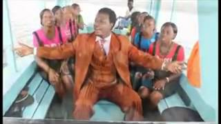 Pastor Anthony Musembi Unaweza Na We Give You The Glory Official Video