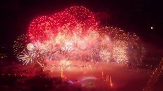 Таджикистан празднует Новый год