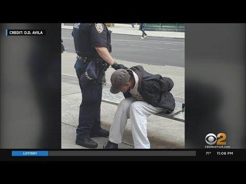 Man Arrested For Random Attack On Mother, Child In Manhattan