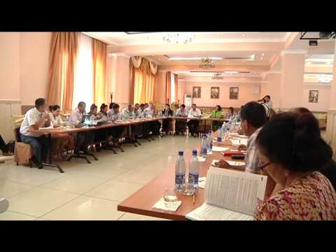 EFCA. Extractive Industries Transparency Initiative (EITI) in the Kyrgyz Republic(Eng)