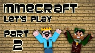 MC LetsPlayers - GoGo a Minecrafák - Part.2 - Le Fap Time !