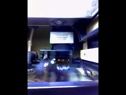 Ice probe , aquaclear 20, reef octopus BH 90 - YouTube