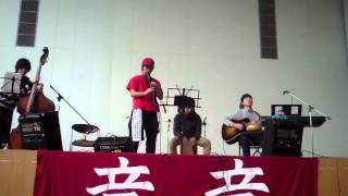 龍谷大学 アコースティックギターサークル音×音 「WINTER LIVE」