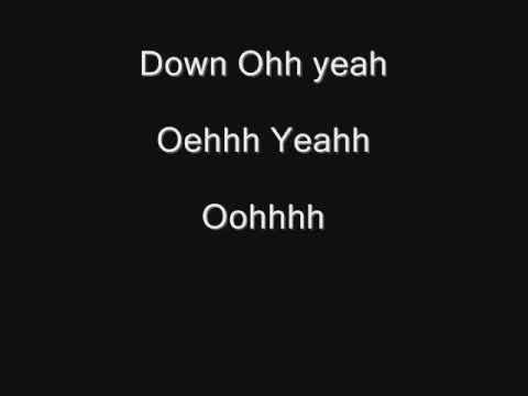 Kelly Clarkson - Whyyawannabringmedown (lyrics on screen)