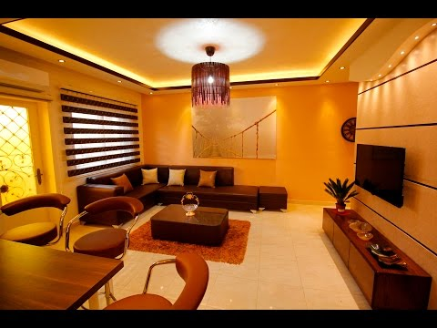 ⁠⁠⁠Lovely, Quiet, Well Furnished Apartment  For Rent Al-Shmeisani - Amman - Jordan #7