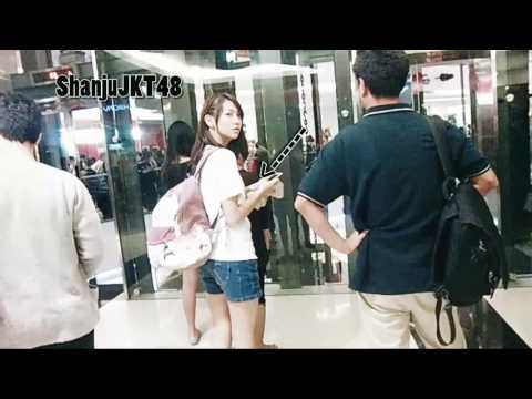 Andi Vlog #1 - Trip To Jakarta Nonton Theater JKT48