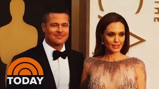 Angelina Jolie Speaks Out About Her Divorce And Medical Scare   TODAY