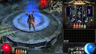 Build of the Week S05E04: Dariidar's Blink/Mirror Arrow Summoner