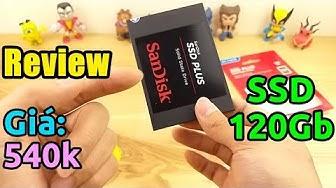 Mua thử SSD chính hãng trên Lazada giá rẻ