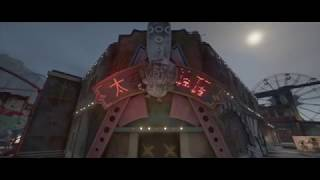 Rainbow Six Siege Theme Park Map Trailer Operation Blood Orchid Official