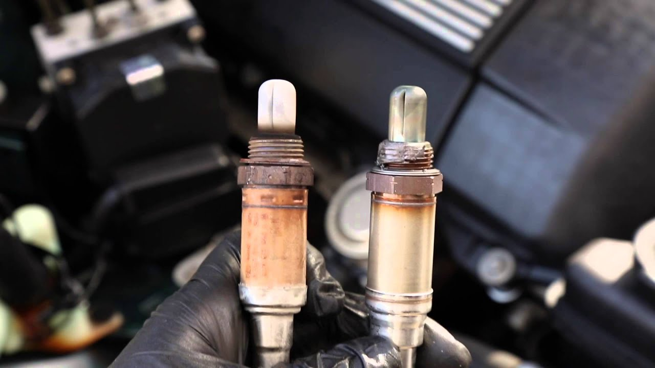 Bmw Oxygen Sensor Removal And Installation Diy M54 E39 E46