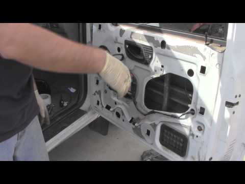 Full download replace 2001 2005 ford explorer front for 2001 ford ranger window regulator