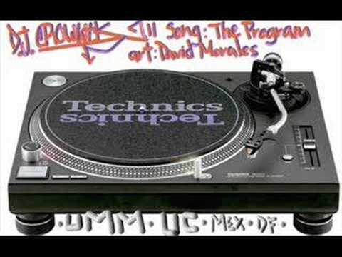 David Morales- The Program, UMM, Underground House Hardhouse