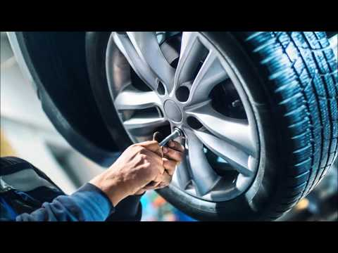 Mobile Tire Replacement Services and Cost in Las Vegas NV   Aone Mobile Mechanics