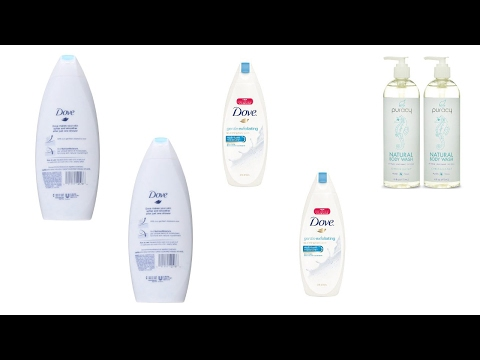 Best Moisturizing Body Wash 2017