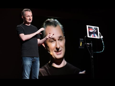 Marco Tempest - Inventing the Impossible (Keynote Experience ...