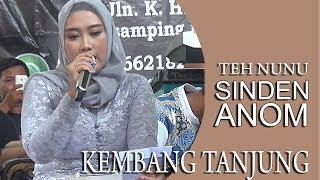 Aduh KEMBANG TANJUNG da Diburuan, Kota Bandung Indah Nian TEH NUNU