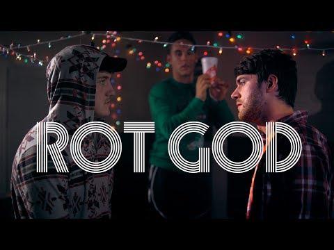 Rot God // Christmas Coffeehouse 2017