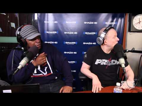 Jim Norton Opens Up About the Hardships of Taking Over for his Friend Anthony Cumia on Opie Radio