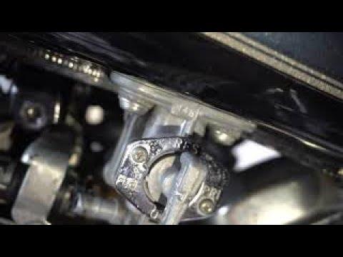 Yamaha Virago MCV Removal 85 XV700
