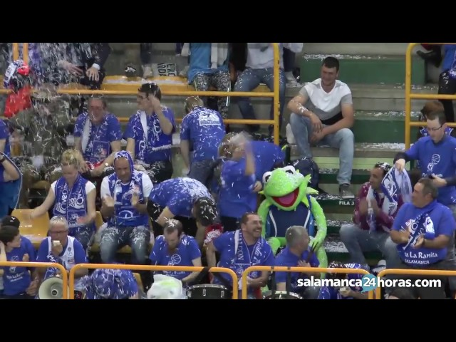 Resumen Final Liga Femenina:  Perfumerías Avenida - UNI Girona