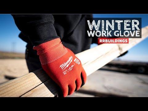 Best Winter Work Gloves