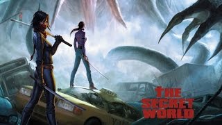 Gameplay The Secret World Comentado PT BR parte 01
