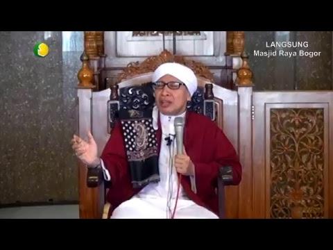 Majelis Albahjah Bogor 24 Rabiul Awal 1439 H / 13 Desember 2017