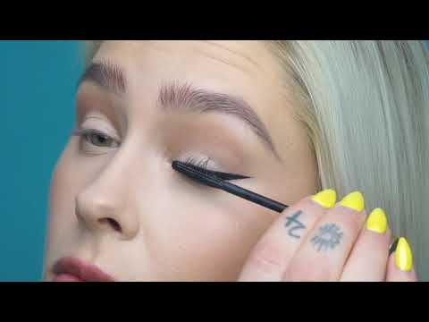 Ultimate Felt Tip Eyeliner, Famous Volume Mascara & Lift & Curl Eyelash Curler — MAKEUP MEKKA