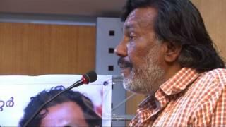 Malayalanadu UAE Chapter Pusthaka Samaharanam -Kureeppuzha Sreekumar