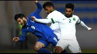 İslam Oyunları: Azərbaycan  2:0 Səudi Ərəbistan ● Azerbaijan 2:0 Saudi Arabia ● HD●