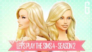 TS4 Gameplay ITA — [S02E06] Renegades