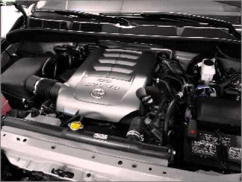 2011 Toyota Sequoia   Columbus GA