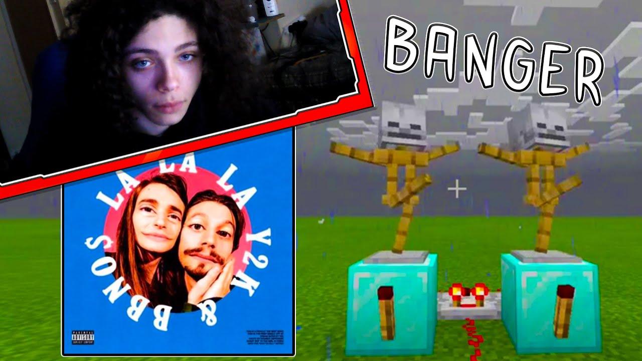 Bbno Y2k Lalala Reaction Video Must Watch Banger