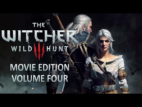 The Witcher 3: Wild Hunt - Movie Edition HD Vol. 4 (1440p)