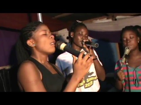Power Conference 2015 with Ps Cyril Afrika - Day 3 Part 1