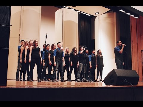 LIVE: The JHU Octopodes 2017 Spring Concert