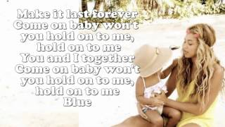Video Beyonce   Blue ft  Blue Ivy Lyrics On Screen CDQ download MP3, 3GP, MP4, WEBM, AVI, FLV Juni 2018