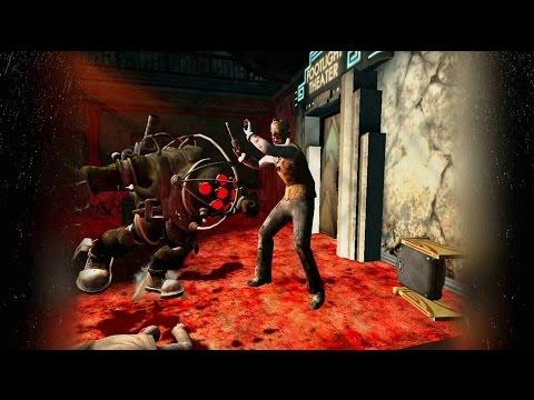 BioShock - iOS Launch Trailer