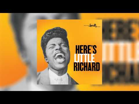 She's Got It from Here's Little Richard