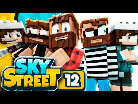 """""""WHY IS THERE A POLICE STATION??"""" 