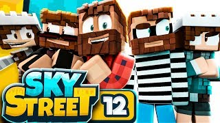 """WHY IS THERE A POLICE STATION??"" 