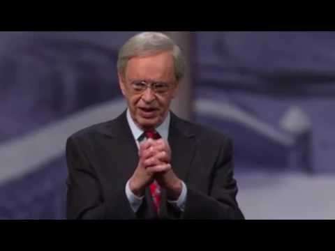 Jesus   The Prince of Peace | Charles Stanley sermons - In Touch Ministries