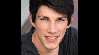 Joshua Mentrup (actor) - Demo Reel