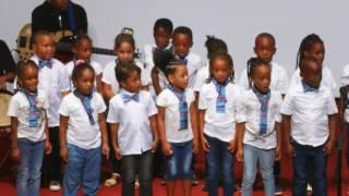 Amawolé Koko Ecole Maternelle Raymonde AUGUSTIN